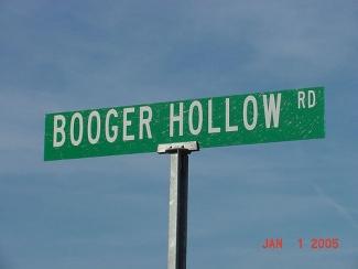 Booger