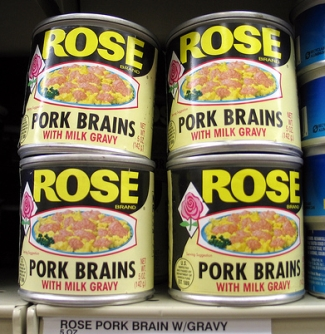 Porkbrains