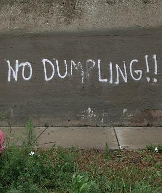 No_dumpling