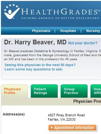 Dr_harry_beaver