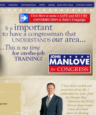 John_manlove_for_congress