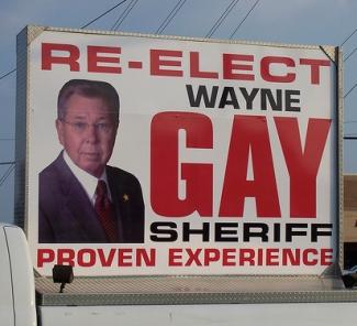 Wayne_gay_for_sheriff