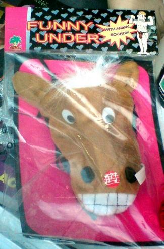 Horse_head_animal_underwear