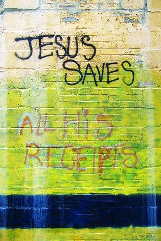 Jesus_saves_his_receipts