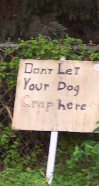 Dog_crap
