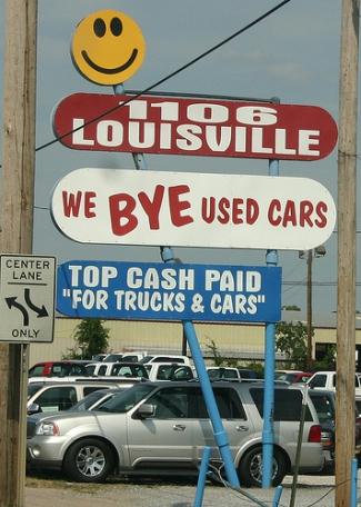 Bye_cars