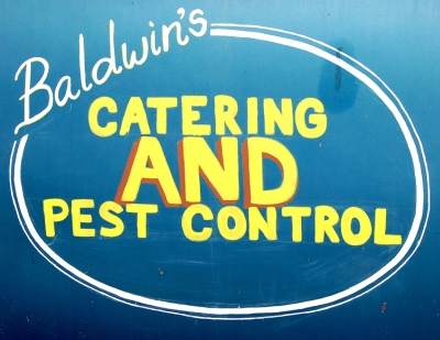 Baldwins_catering_and_pest_control