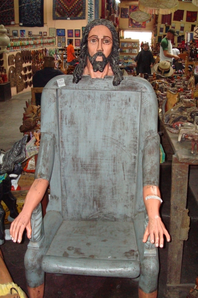 Jesus_chair